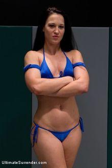 Cheyenne Jewel Wrestling